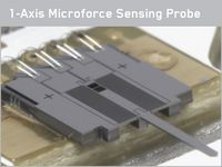 FT-S - 1-Axis Microforce Sensing Probe